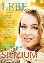 Silizium - Spurenelement der Jugend