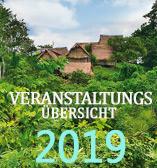 Veranstaltungsübersicht 2018
