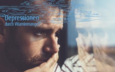 Depressionen durch Vitaminmangel?